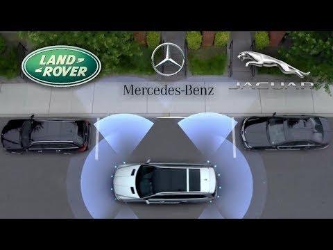 Mercedes Benz VS Range Rover Velar VS...