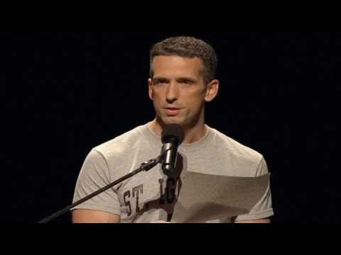 Dan Savage in This American Life: Return to the  of the Crime