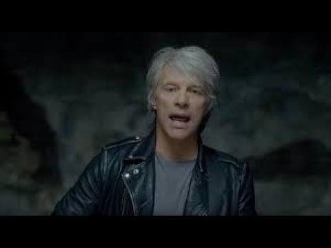 bon jovi - unbroken (lyrics)