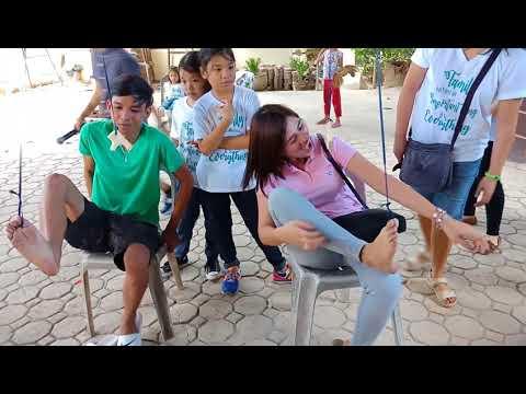 Pan de Paa - Javier Family Reunion 2018