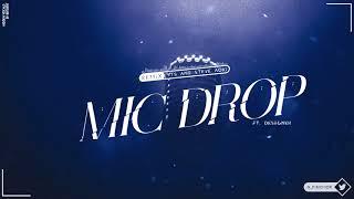 Gambar cover BTS - MIC Drop (Feat. Desiigner, Steve Aoki Remix) Hidden Vocals
