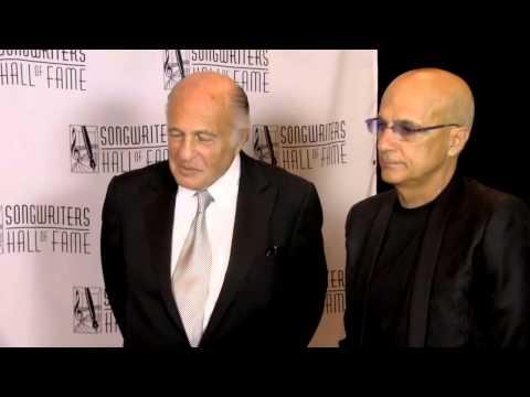 SHOF Talk: Doug Morris & Jimmy Iovine