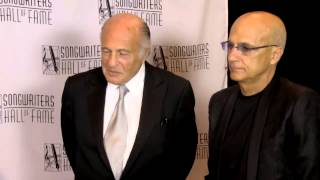 SHOF Talk: Doug Morris & Jimmy Iovine