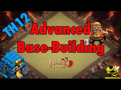 Expert TH12 Base-Building Guide feat. P.E.K.K.A.S.U.S. and Dub