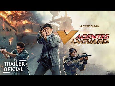 Agentes Vanguard - Trailer (HD)