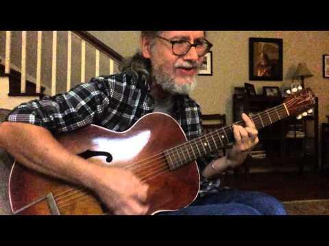 Lovesick Blues - by Philip Jaynes