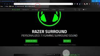 Hướng dẫn giả lập âm thanh 7.1 cho tai nghe
