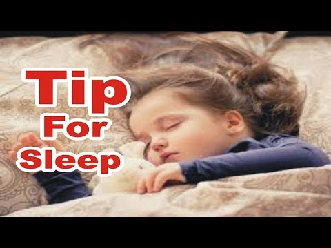 How to Sleep Better tips | Good night sleeping tips | Rehman Health Tips