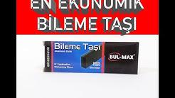 Bul-Max Sulu Bıçak Bileme Taşı 15cm