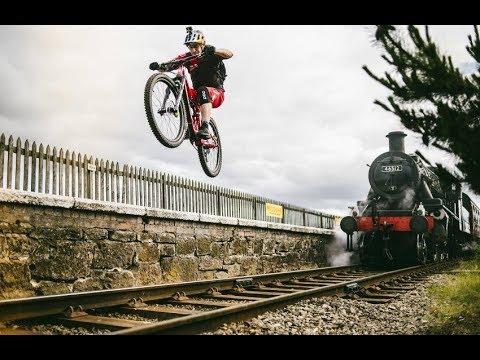 Bike Stunt Video | Cycle Wheeling | Bicycle Stunts