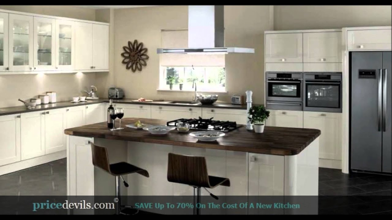 Magnet kitchens magnet kitchen reviews at pricedevils com youtube - Photos of kitchen ...