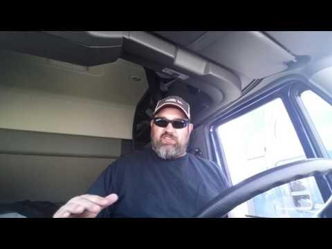 Prime Inc tanker - automatics pt 2