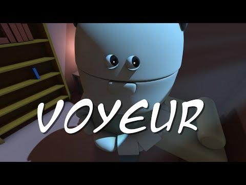 Voyeur   JELLY POTS