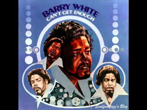 Barry White I Love You More Than Anything In This World Girl