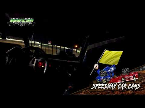 #H1 Dylan Hall - Dwarf - 9-2-18 Duck River Raceway Park - In Car Camera