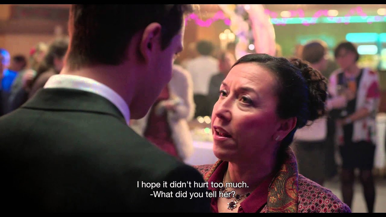 Marry Me - Official Trailer (ENG subs) - YouTube