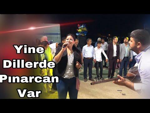 Pınarcan Hasanceli Köyü Kilis Gardaşıma Götürün Bağlama Youtube'De Tek