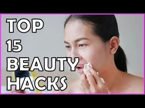 Top 15 Beauty Hacks You Can Do With Good Old-Fashioned Vaseline