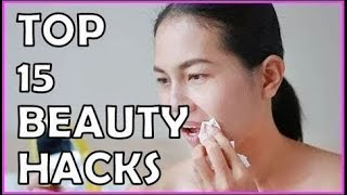 Top 15 Beauty Hacks You Can Do With Good OldFashioned Vaseline