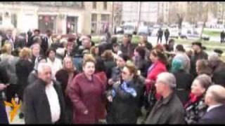 Repeat youtube video «Qış Bulvarı» üçün evlərin sökülməsi davam edir