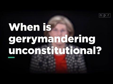 When is Gerrymandering Unconstitutional? | Let