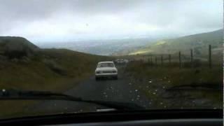 Classic Ford Snowdonia Tour 2010(1)