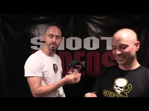 Brandon DiCamillo Reviewing SOE Gear