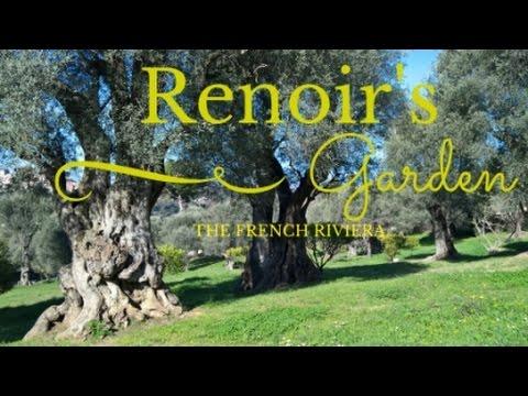 Renoir's House and Garden