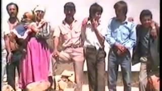 Gümüşhane Şiran Araköyü Yıl 1985 4.Bölüm