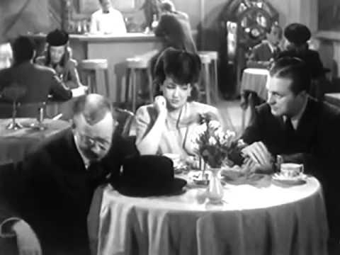 Girls in Chains (1943) EDGAR G. ULMER