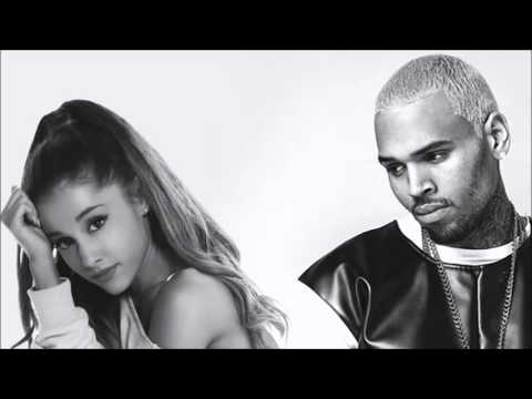 Ariana Grande Chris Brown Live Bet - image 2