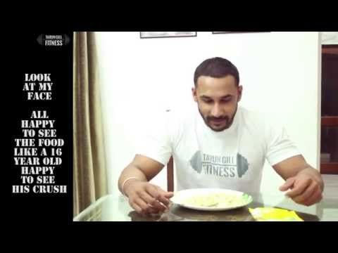 What to eat in the night- Tarun cooking