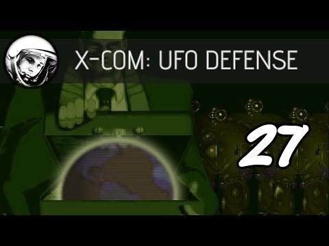 Let's Play X-Com: Part 27