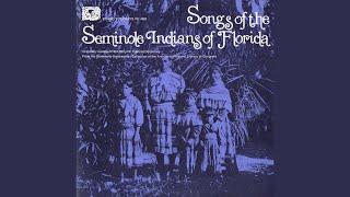 4 Cypress Swamp Buffalo Dance Songs