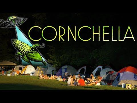 Cornchella - The Backyard Music Festival