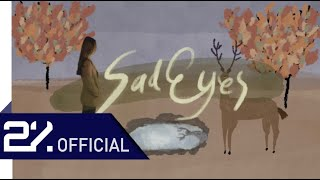 Frankie Summer - Sad Eyes #Official MV
