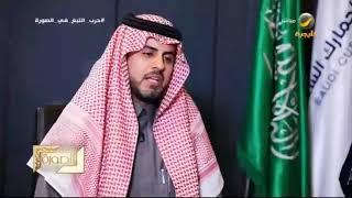 أ. أحمد الحقباني: هذه الدول الثلاث هي المصدر الرئيسي للدخان الموجود بالسوق السعودي
