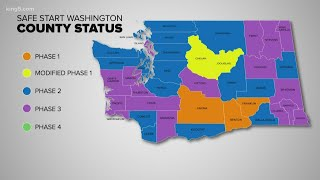 Washington reports highest daily total of coronavirus cases on July 2