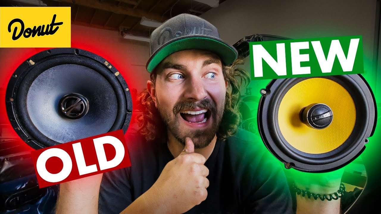 Is Upgrading Your Car Speakers ACTUALLY Worth It?