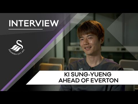 Swans TV – Interview: Ki ahead of Sunderland