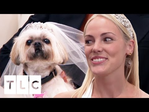 The Most OUTRAGEOUS Bridal Requests | Say Yes To The Dress