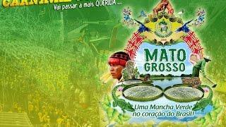 Baixar Mancha Verde 2016 -
