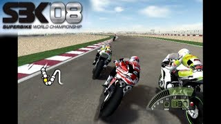 SBK-08: Superbike World Championship ... (PS2)