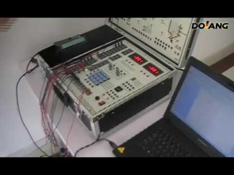 DLPLC X1 Portable PLC Training Set