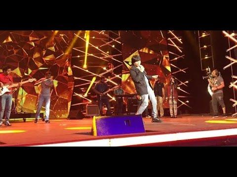 Ankit Tiwari to pay a dancing tribute to Shammi Kapoor, Rishi Kapoor and Mithun Chakraborty at IIFA