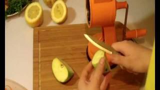Полезные рецепты: Морковный салат - полезность