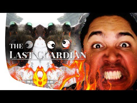 The Last Guardian - Part 4 - Je vais péter un cable !