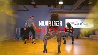 Que Calor Remix   JBalvin, Saweetie   Marissa Tonge Choreography