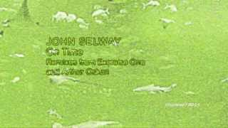 John Selway - On Time (Arthur Oskan Remix) TULIPA061