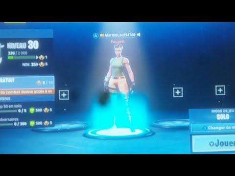 Go Fortnite Fait Ta Pub Xbox One
